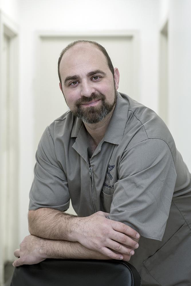 Dr Adam Lamb