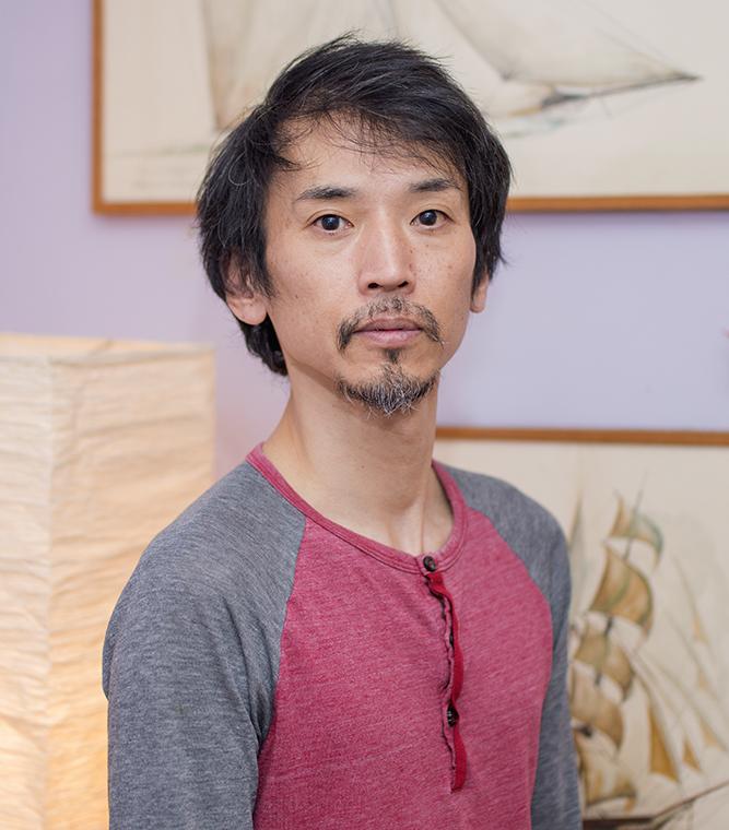 Tomohiko Yokoyama