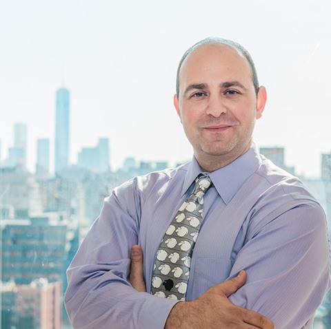 Dr. Adam Lamb