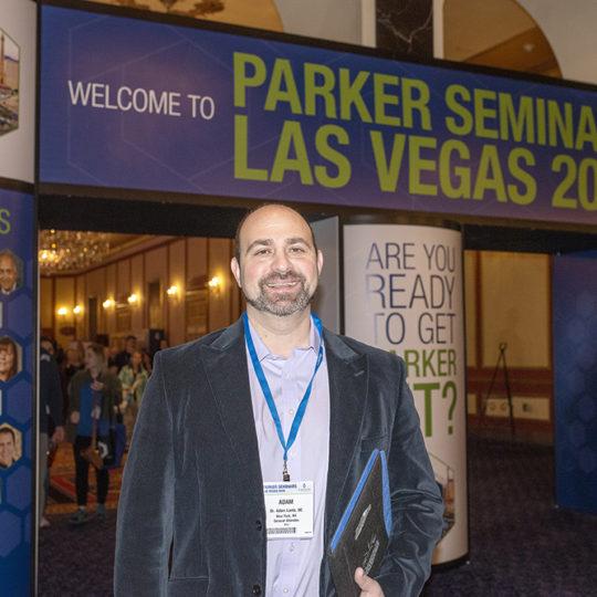 Parker's seminar adam lamb